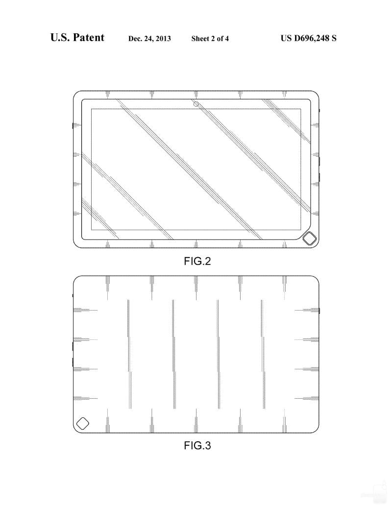 Possibly-upcoming-Samsung-tablet-4-with-a-corner-home-button