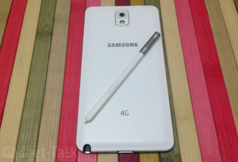 Galaxy Note 3 sfaturi