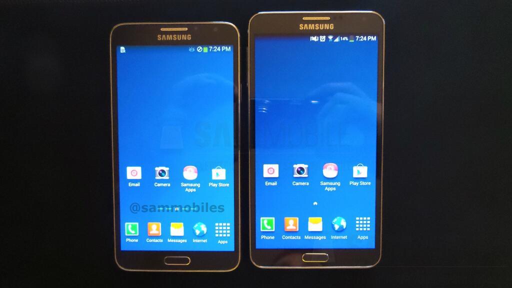 Samsung SM-N750