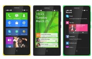 nokia-x-smartphones