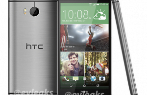 noul htc one