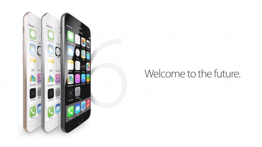 concept iphone 6