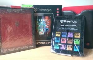 MultiPad 2 Prime Duo 8.0