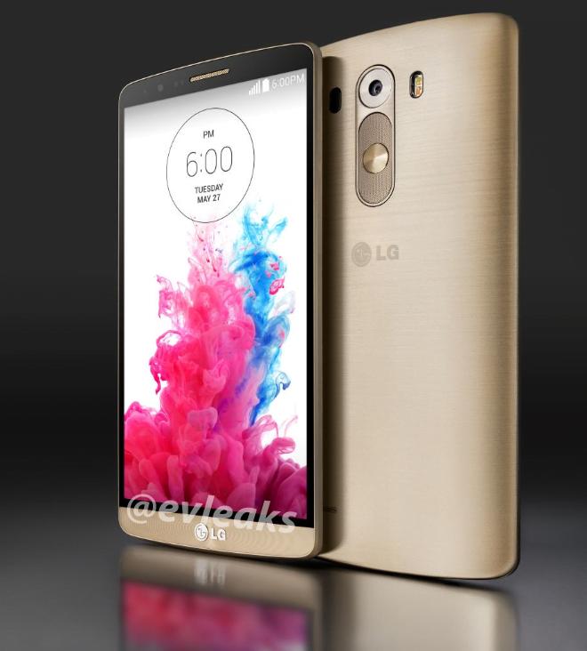imagini LG G3
