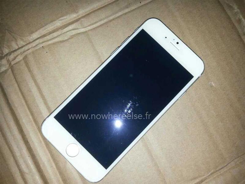 iPhone 6 argintiu