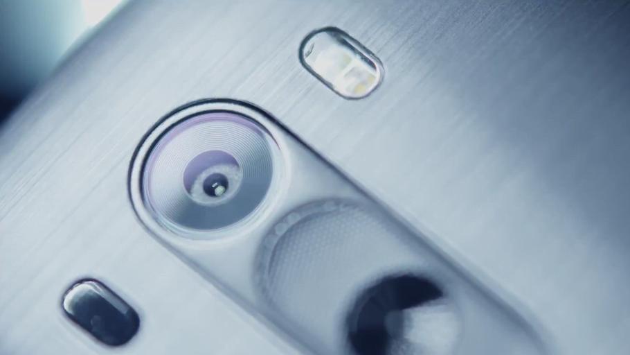 LG confirma lansarea G3