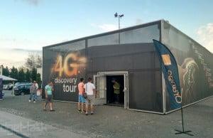 orange 4g discovery tour