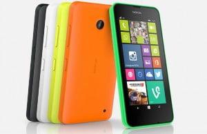 Lumia 630 Pret