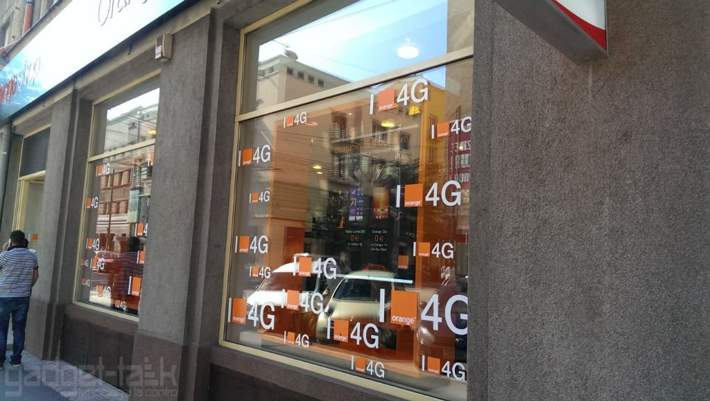 Orange lanseaza abonamentele Business Mobile