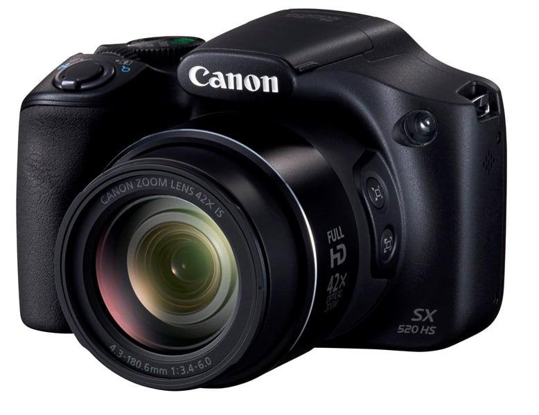 Canon 11
