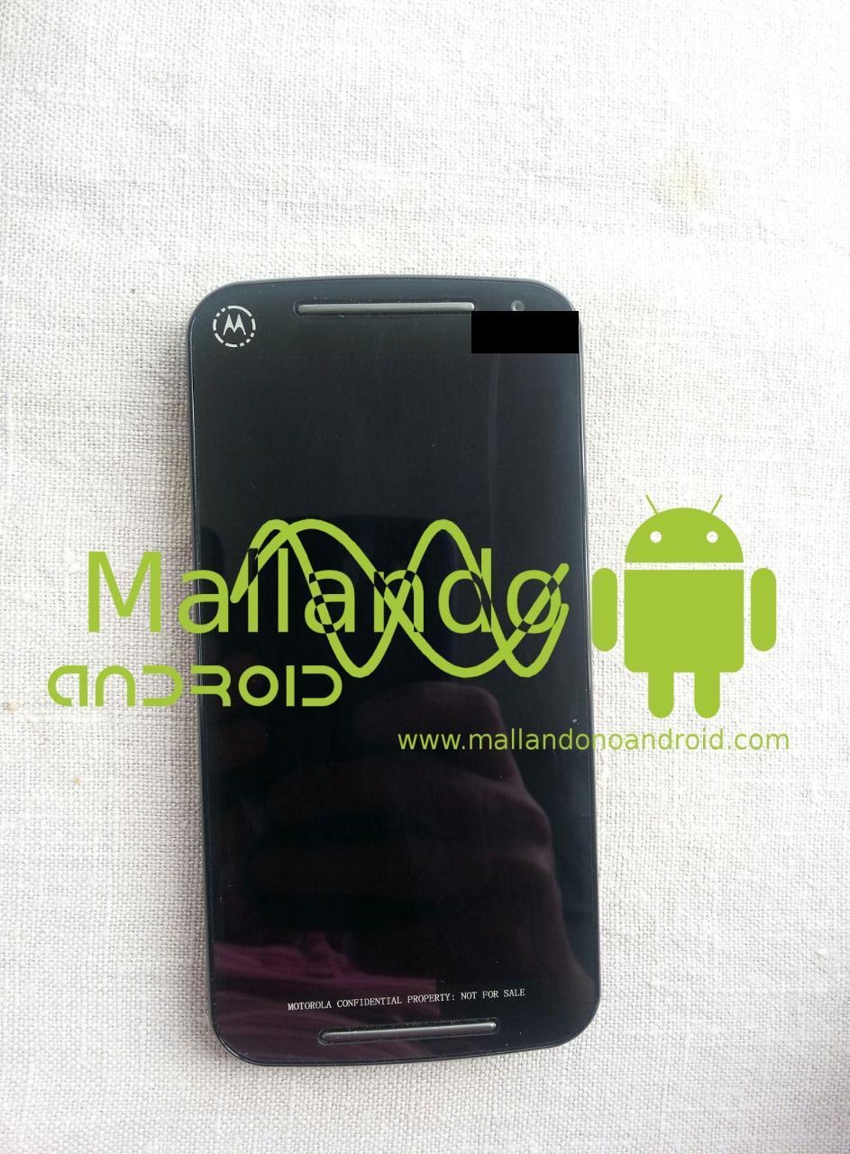 Motorola XT1068