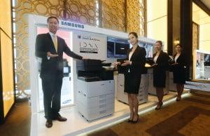 Smart MultiXpress X4300