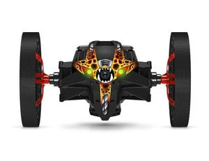 Parrot Rolling Spider si Jumping Sumo 2