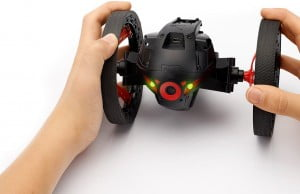 Parrot Rolling Spider si Jumping Sumo