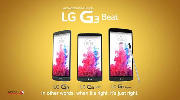 G3 Stylus