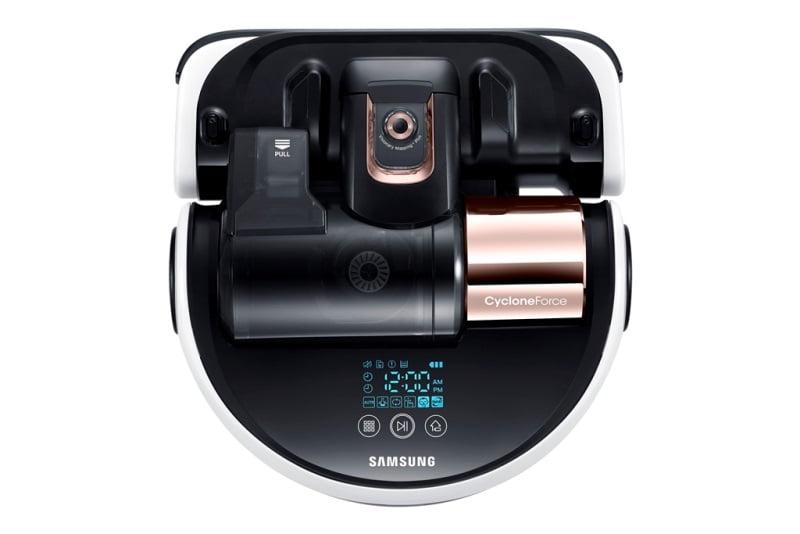 Samsung Powerbot VR9000 2