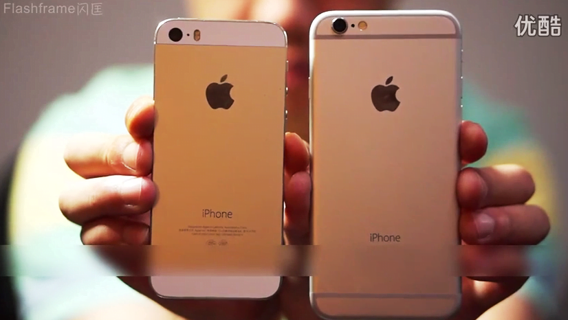 video review iphone 6