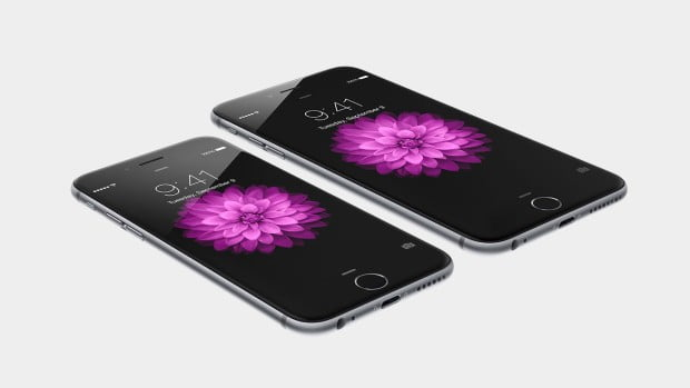Cat costa reparatia iPhone 6