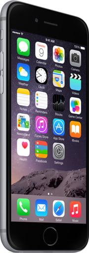 Top 5 caracteristici iPhone 6