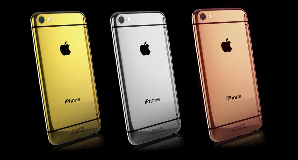 iphone 6 elite
