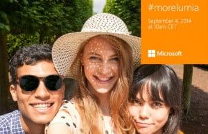 reclama Lumia 730