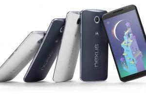 Nexus 6 pret