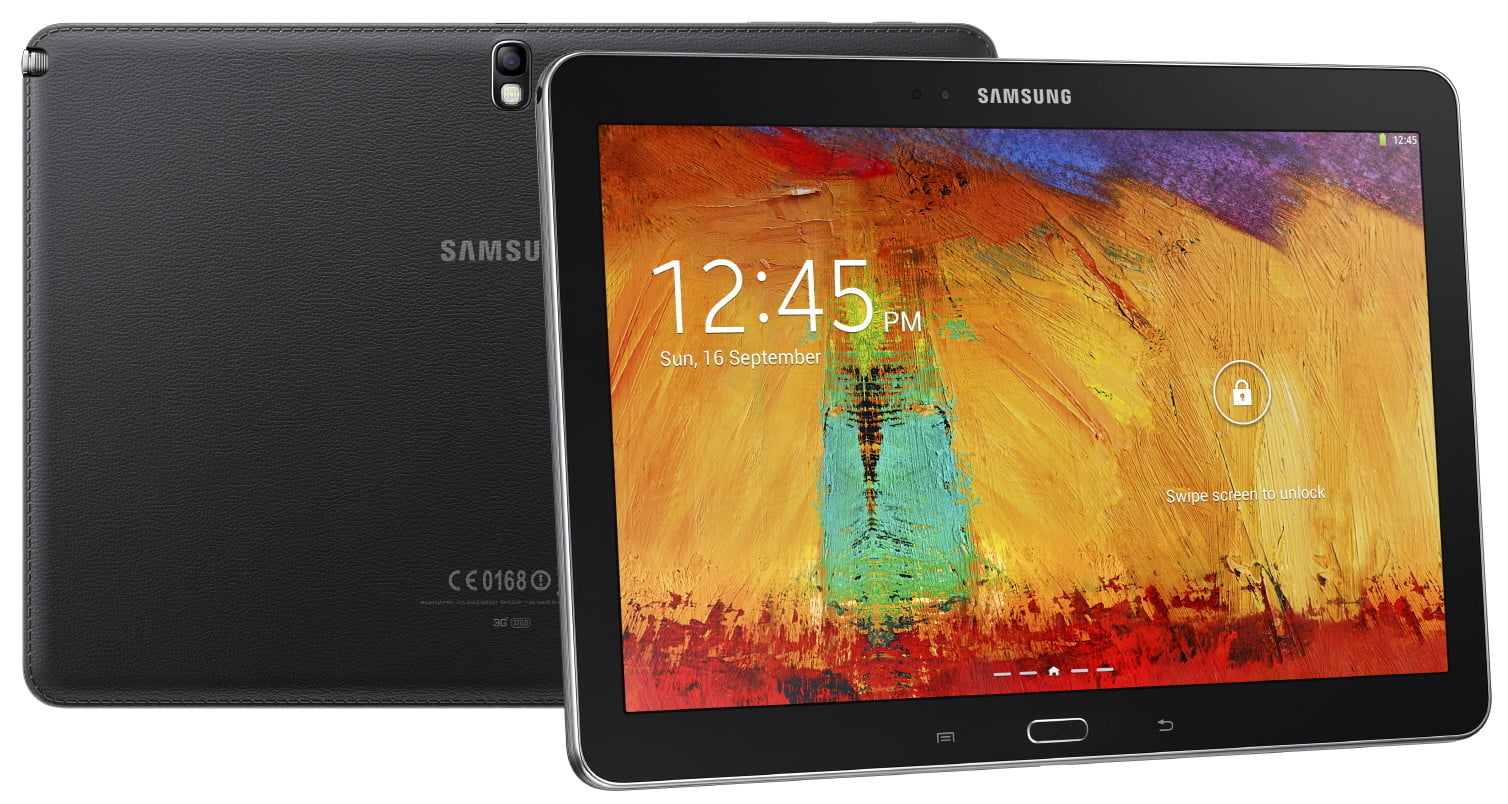 samsung galaxy note 10.1 2015