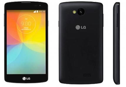 LG F60 disponibil prin Orange BuyBack