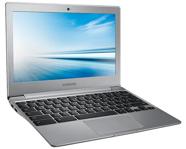 Samsung Chromebook 2 cu CPU Intel