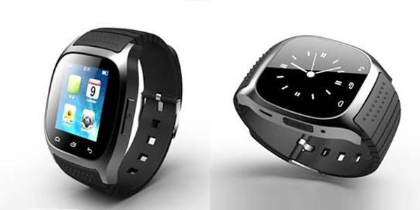 evolio x-watch