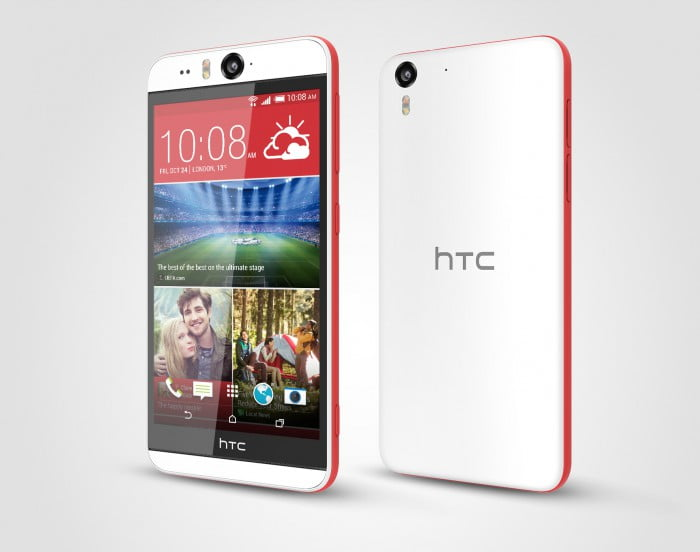 specificatii htc desire eye