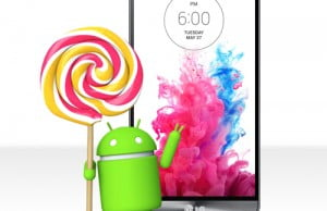 Actualizare Android 5.0
