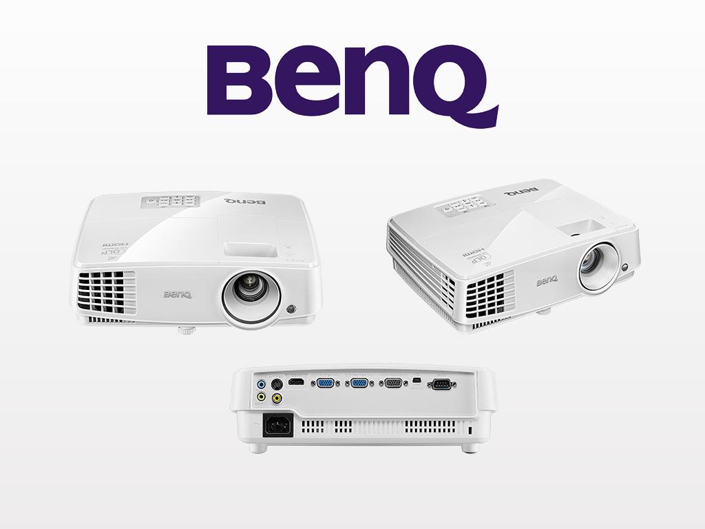 proiectoare benq
