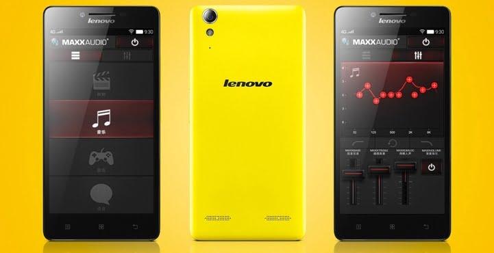K3 Music Lemon