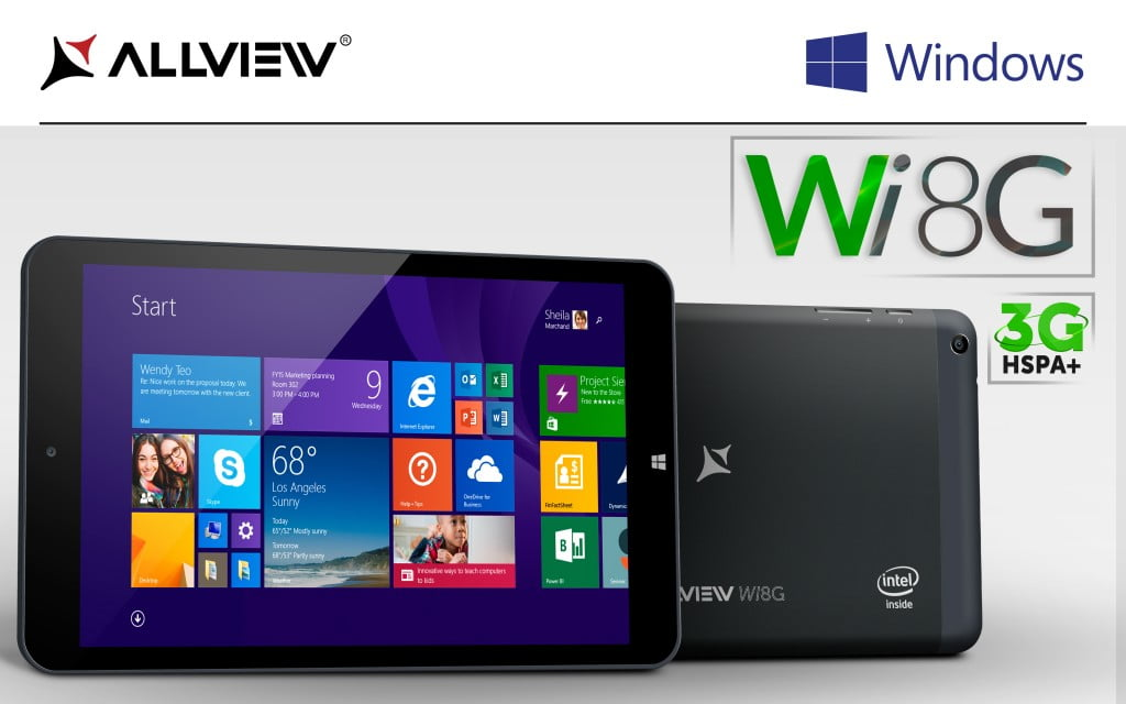 Allview Wi8G