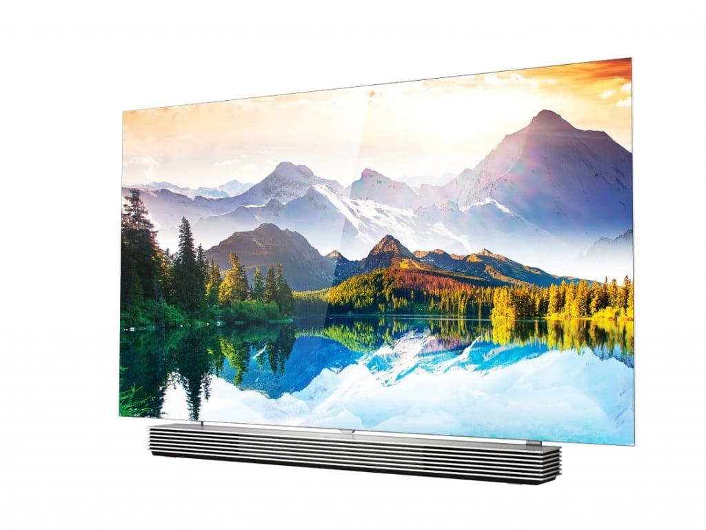 televizoare LG OLED ces2015 2