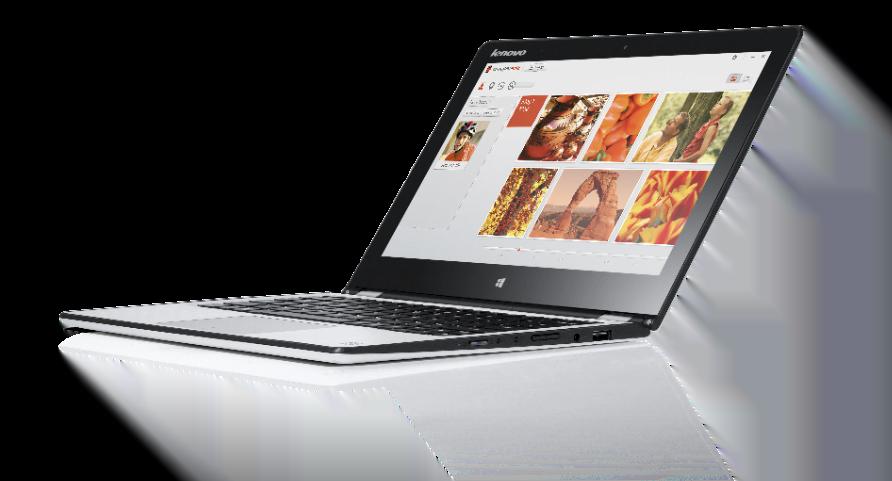 YOGA 3 11 Laptop