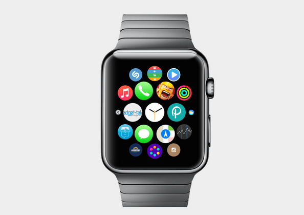 Testeaza Apple Watch