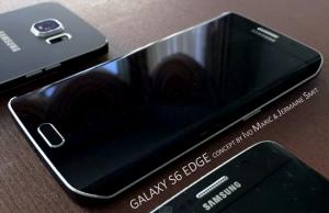 Concept design Samsung Galaxy S6