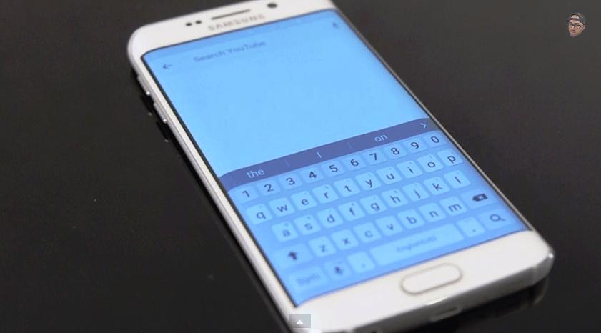 Specificatiile Samsung Galaxy S6