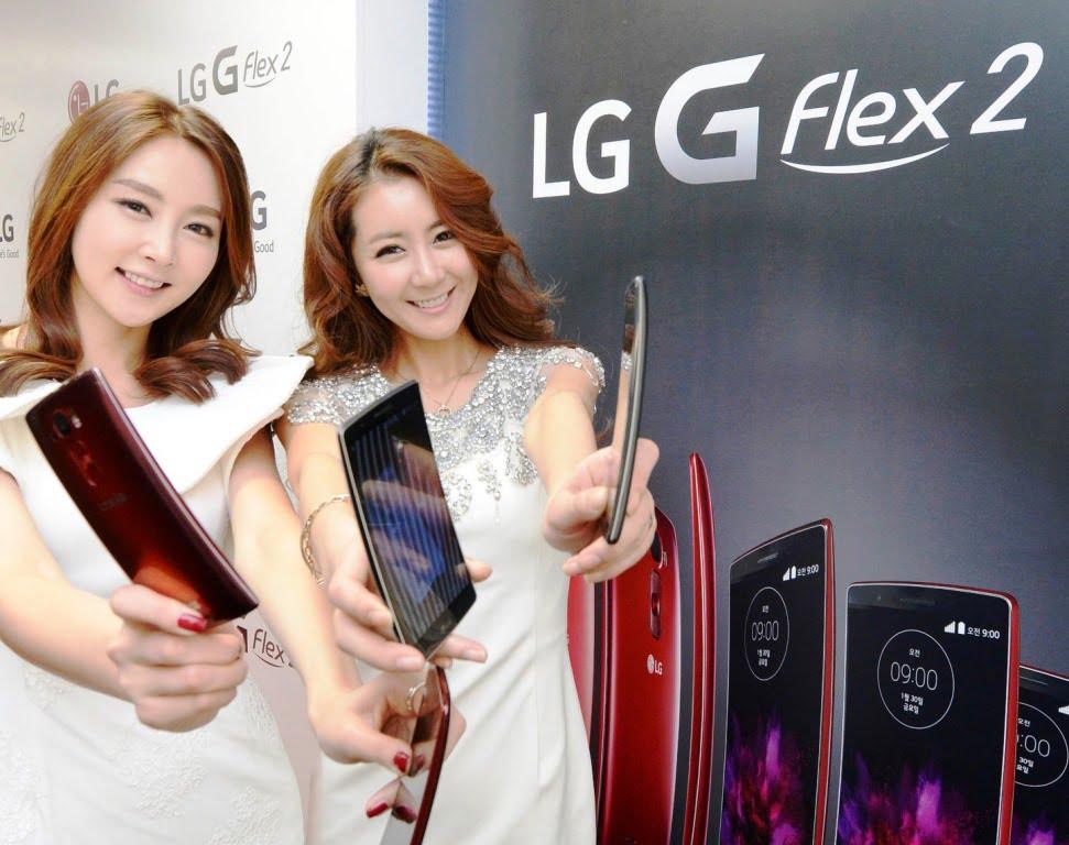 G Flex 2 LG-H959