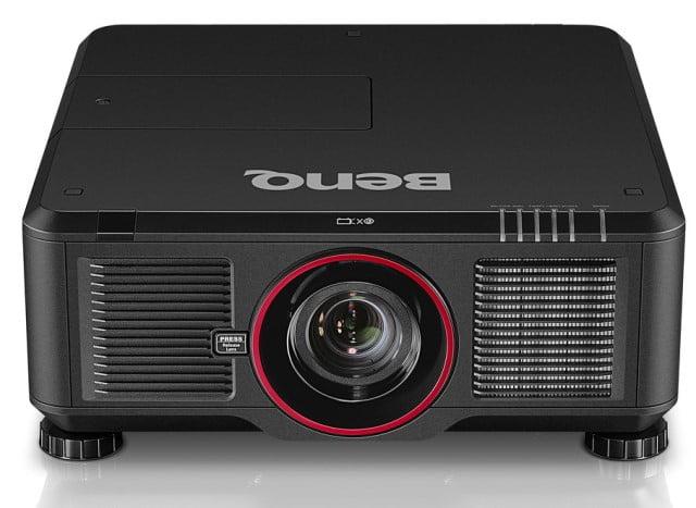 BenQ anunta proiectoarele PU9730, PW9620 si PX9710