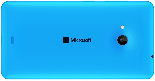 Microsoft Lumia 640 si Lumia 640 XL