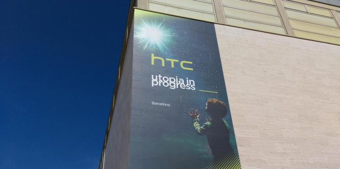 HTC transmite in direct lansarea telefonului HTC One M9