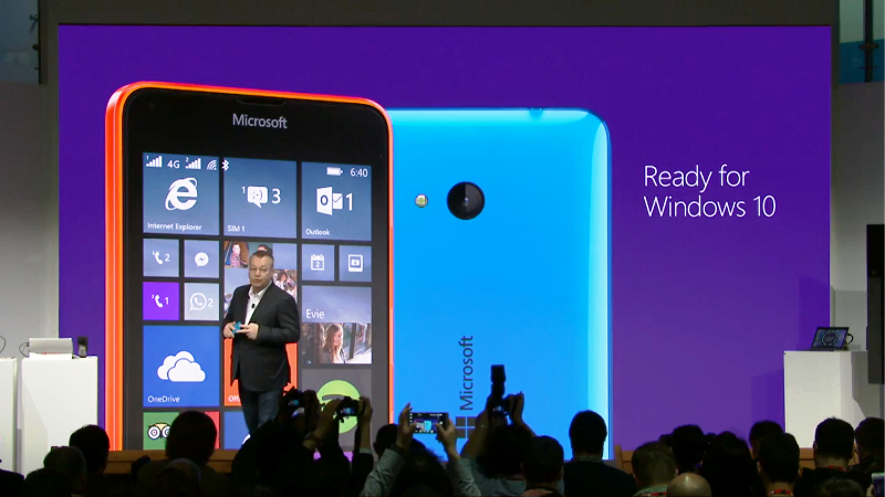 Windows 10 disponibil din vara