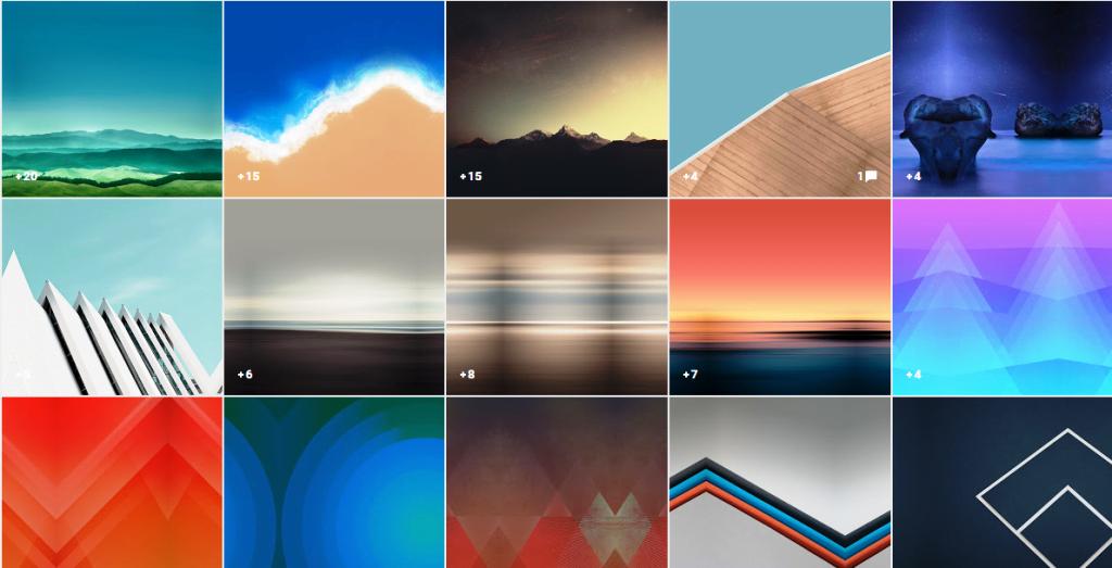 Descarca Wallpaperurile HTC One M9 Plus
