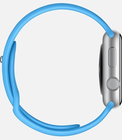 apple-watch-sport-albastru