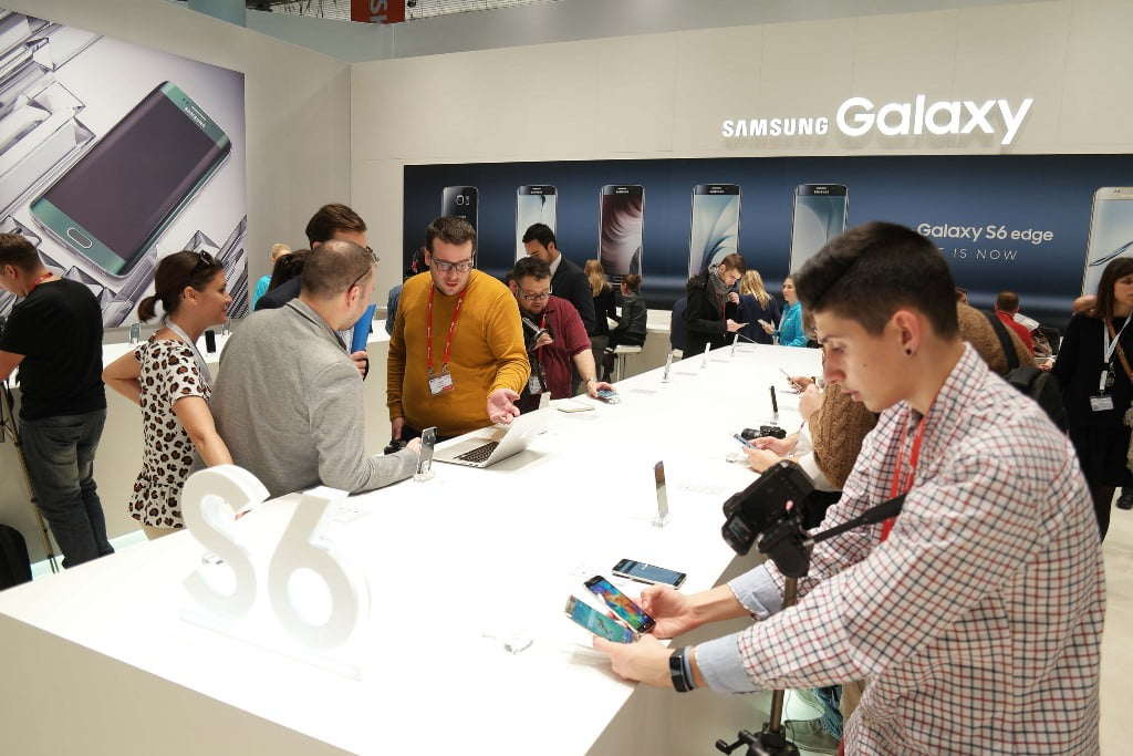 Pretul Samsung Galaxy S6 si Galaxy S6 Edge