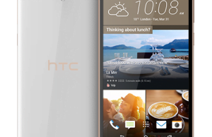 HTC anunta One E9 Plus