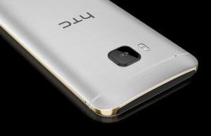 HTC lanseaza One M9